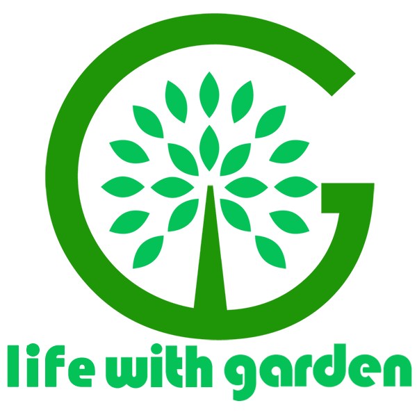 life with garden